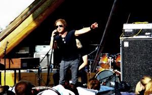Brian Cook Live Festival