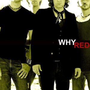WHY Red cover