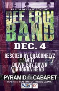 WHY CONCERT POSTER DEC4 2014