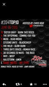 TOP 10 Weep #3